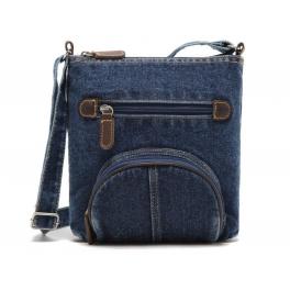 Kleine Jeans Tasche
