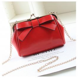 5 Farben! Handtasche Vintage Look