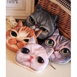 Kleine Katzen Tasche