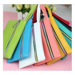 Mini-Handtasche versch. Farben