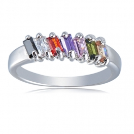 Ringe Color Shades